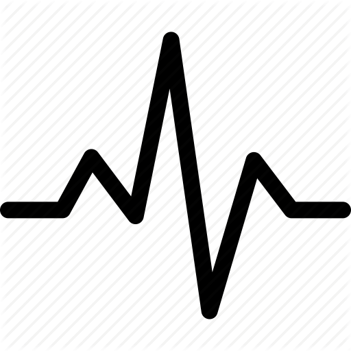 Heartbeat Png Transparent Black: Baker Lab